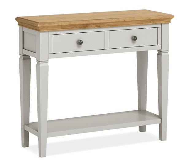Cheshire Console Table
